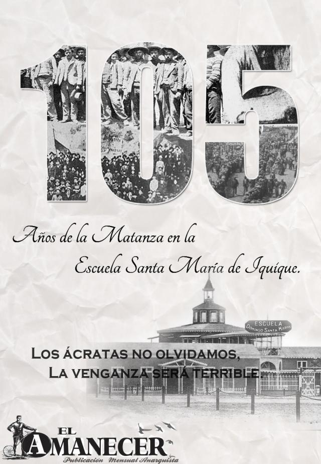 EscuelaSantaMariadeIquiqueMatanza