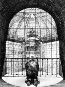 Panóptico de Bentham