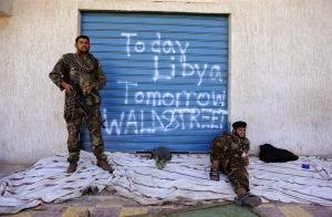 Sirte, octubre de 2011